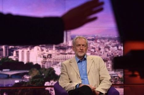 George Kerevan: Corbyn's election could let Scotland leave the UK in a 'velvet divorce' | My Scotland | Scoop.it