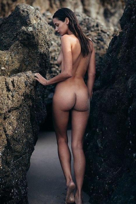 Photos : Michelle Vawer nue pour Christopher von Steinbach | Radio Planète-Eléa | Scoop.it