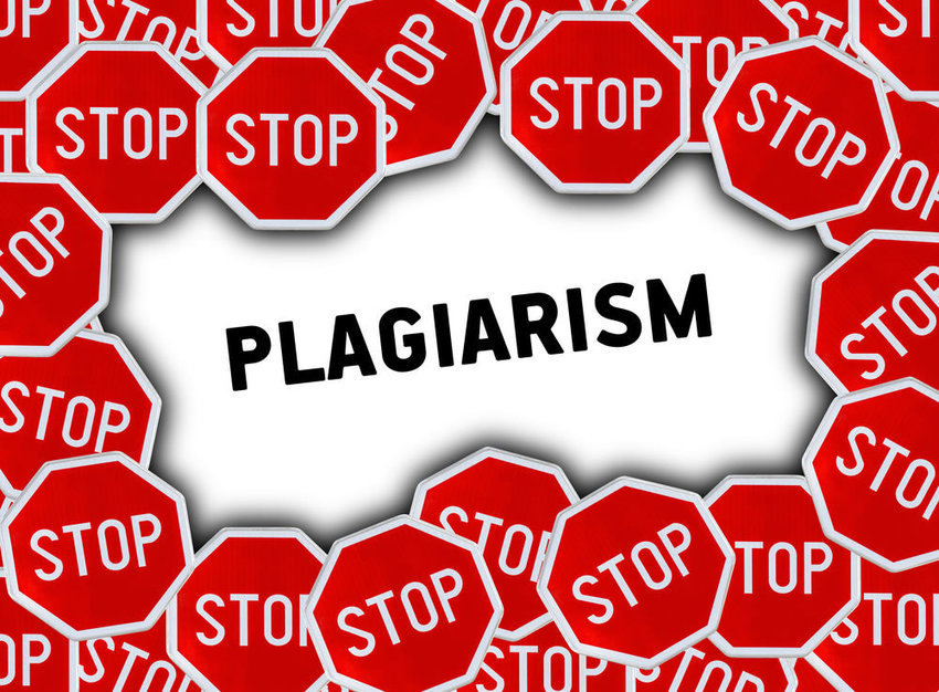 plagiarism in higher learning