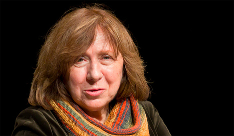 Svetlana Alexievich's History of Human Feelings   Russia   Scoop.it