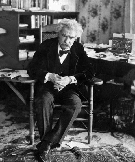 31 Most Invaluable Pieces Of Writing Advice From Famous Authors | academia | Scoop.it