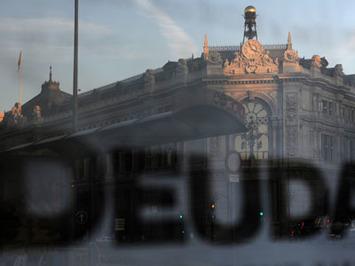 Nuevo récord de la deuda pública: en enero rozó los 980.000 millones, el 95,7% del PIB   Top Noticias   Scoop.it