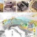 German Archaeologists Discover World's Oldest Wooden Wells | Archaeology Tools and Trowels for Archaeologists | Scoop.it