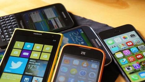 Ces entreprises rendent nos smartphones plus écologiques | Biomimétisme-Economie Circulaire-Société | Scoop.it