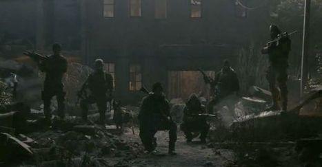 COD Ghosts Trailer Officiel Dcrypt