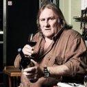 Gérard Depardieu : le vin, la terre, la France, le fisc… et tout le reste | BenWino | Scoop.it