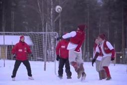 Proof that Santa Claus exists | Finland | Scoop.it