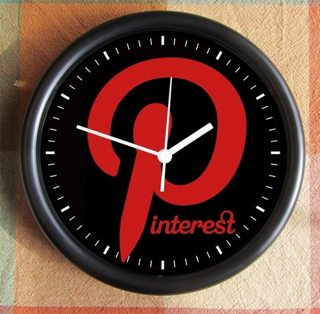 Educators Guide to the use of Pinterest in Education   Collective Intelligence & Distance Learning   Scoop.it
