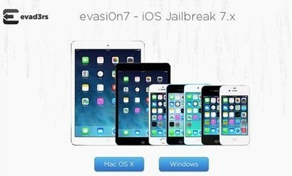 Apple iOS 7 Untethered Jailbreak is available | Info[SEC*] Redemption | Scoop.it