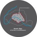 La création des 20 arrondissements Parisiens - Exposition virtuelle de Paris   Remue-méninges FLE   Scoop.it