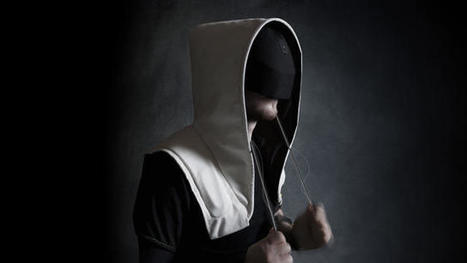 The Perfect VR Headset Is Actually Just A Hoodie | Conceiving Of And Responding To New Possibilities... | Scoop.it