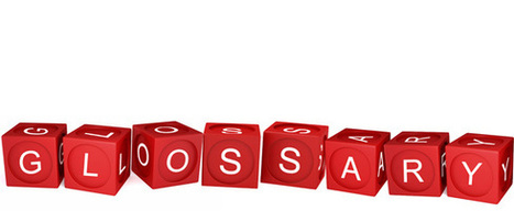 Glossary Links updated: 30 new glossaries from EU agencies (EP TermCoord)   On Terminology   Scoop.it