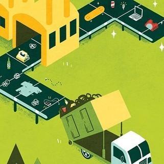 Zero Waste World | 'Next Economy and Wealth' | Scoop.it
