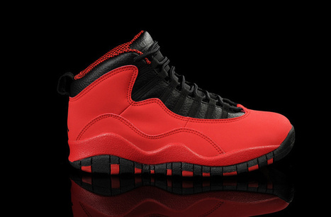 23843d672639 Air Jordan 10 GS Fusion Red Black Laser Orange for Sale Buy Now