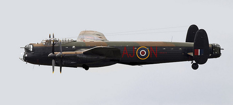 Dambusters lancaster 460 squadron bomber co dambusters lancaster malvernweather Choice Image