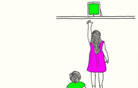 Influencia - Media - La Revue INfluencia : la lecture sans pages | Livres numériques et applications pour enfants | Scoop.it