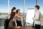 Never Stop Developing Employees - About - News & Issues   Learning Organizations   Scoop.it