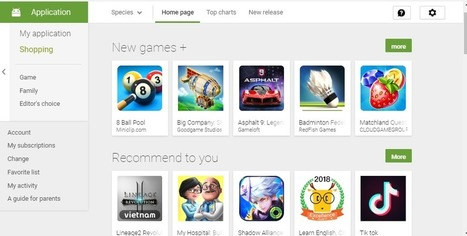 Free download play store app for pc windows 10   Google Play Store