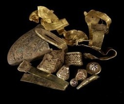Nearly 90 pieces of gold and silver found in English historical site | MINING.com | Gold and What Moves it. | Scoop.it