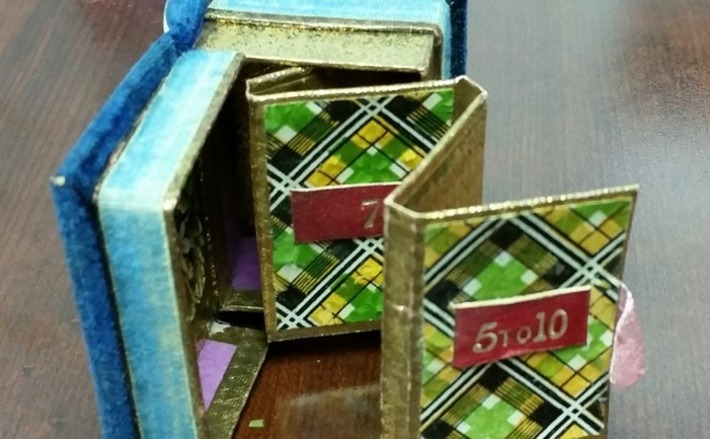 Mysterious Book-Box | Antiques & Vintage Collectibles | Scoop.it