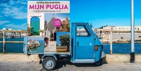 5d7f1dba4b8 Mijn Puglia – bestel een gesigneerd exemplaar van Saskia's nieuwe boek! – Ciao  tutti – ontdekkingsblog door Italië