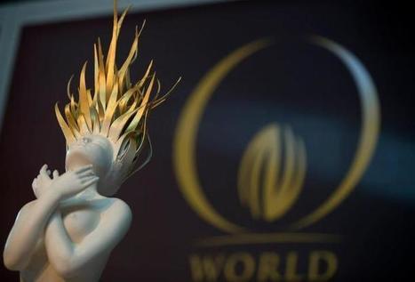 Yvan Chevalier champion de France du chocolat se prépare au Championnat du Monde !   Offrir un cadeau express de qualité   Scoop.it