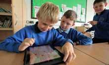 iPads and iPods 'are helping our pupils learn without realising they are doing it' | Apps for the Student-Centered Classroom | Scoop.it