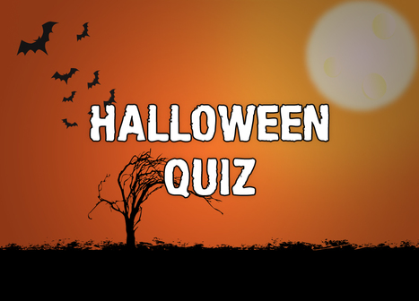 Halloween Quiz | Box Clever | QuizFortune | Quiz Related Biz - Social Quizzing and Gaming | Scoop.it