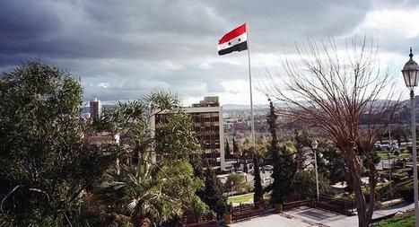 Le retrait des forces russes de Syrie catalyse le règlement du conflit | Géopoli | Scoop.it
