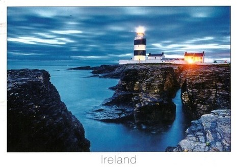 The Hook Lighthouse | The Blog's Revue by OlivierSC | Scoop.it