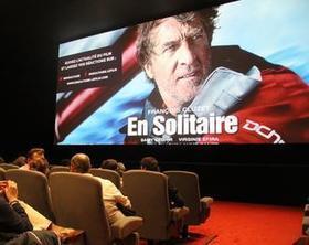Avant première du film En solitaire aux Sables-d'Olonne - CG 85   Vendée Globe   Scoop.it