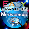 Network Building Easy Branches Team