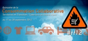 La Quinzaine de la consommation collaborative - e-collaborative | Intelligence collective et monnaies alternatives | Scoop.it