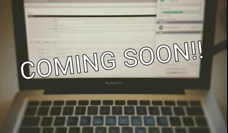 New Website is Coming!! | Global Youth Ministry | Scoop.it
