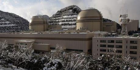Le Japon confirme sa volonté de sortir du nucléaire | Des 4 coins du monde | Scoop.it