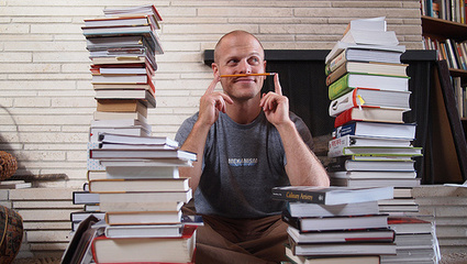 How to Write a Book This Year — The Definitive Resource List and How-To Guide | The Blog of Author Tim Ferriss | eBook | Scoop.it