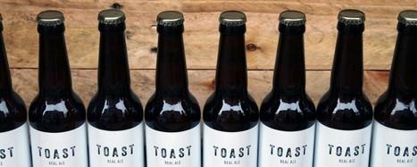 De la bière anglaise et antigaspi, voici Toast Ale | Food waste | Gaspillage alimentaire | Scoop.it