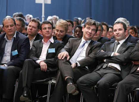 Les candidats à la primaire de gauche férus d'écologie   Mediapeps   Scoop.it