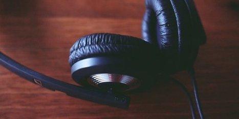 Streaming : 300 millions de chansons écoutées chaque semaine en France | Paper Rock | Scoop.it