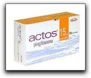 Pioglitazone (Actos®, Competact®), cancérigène? | Atoute.org | Toxique, soyons vigilant ! | Scoop.it