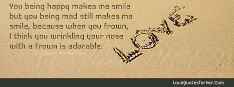 Flirty Text Message for her\' in Love Quotes For Her | Scoop.it