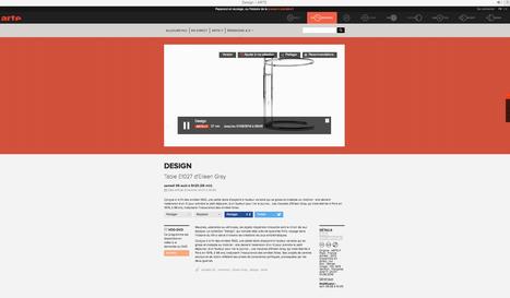 Design | ARTE | Zap...d'arts! | Scoop.it