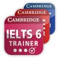 Cambridge Exams and Grammar apps are FREE today and tomorrow (27 and 28 June) | IELTS monitor | Scoop.it