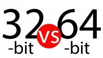 Le début de la fin pour les 32 bits | Actualités de l'open source | Scoop.it