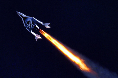 Space Tourism Isn't Just a Thrill Ride for the Rich   The NewSpace Daily   Scoop.it