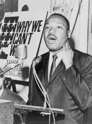 The Martin Luther King You Don't See on TV | Learning Leaders | Scoop.it