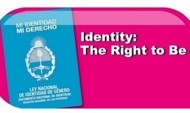 L'Argentine adopte une loi historique sur l'identité de genre | Yagg | Actu LGBT | Scoop.it