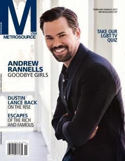 Davler Media Group Buys LGBTQ Magazine and Teases New Quarterly