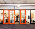 Designing Around Collaboration and Mobility | Work Environments For the 21st Century | Scoop.it