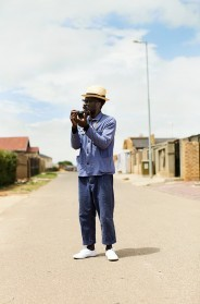 On the Street……. Sam, Soweto, SA | an interest in seeing. | Scoop.it